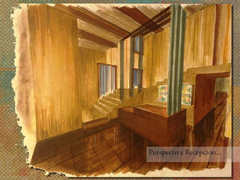 Proyectos de nuestros alumnos: Ana Fraile y su Nyabogati Lodge Hotel