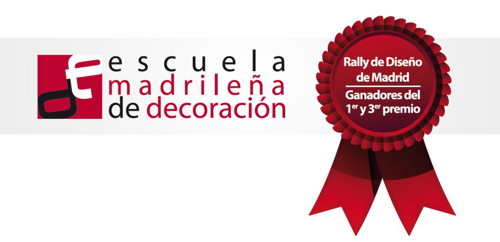 Ganadores del Rally de Diseño Solidario