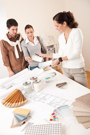 curso diseñador de interiores