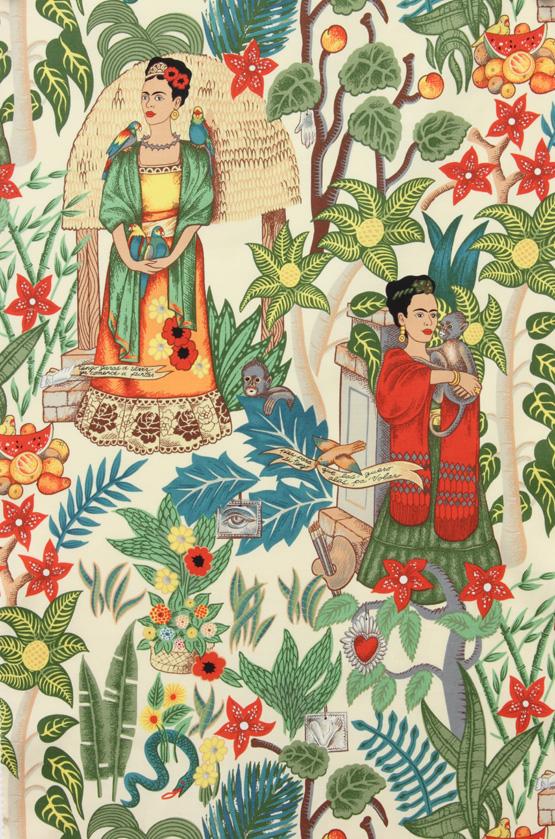 Decoraci n y estilismo en el rastro de madrid - Telas tapiceria madrid ...