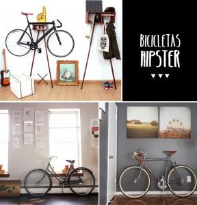 bicicletas hipster escuela madrileña de decoración