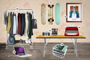 hipster-apartment-2 escuela madrileña de decoración
