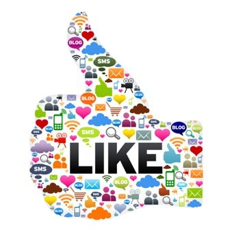 La importancia de existir en la red, bloggers y redes sociales.