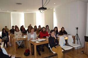 Escuela Madrileña de Decoración masterclass