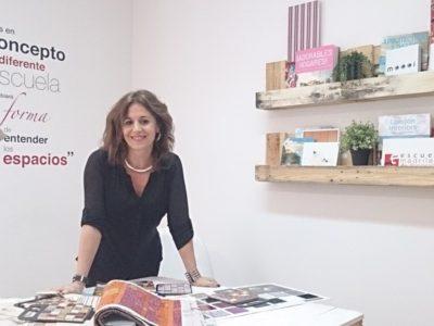 Raquel Simon Escuela Madrileña de Decoración