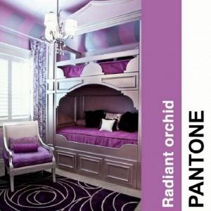 Pantone escuela madrileña de decoración