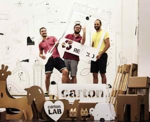 equipo de CartonLab