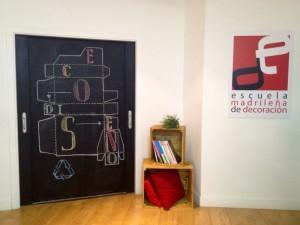 escuela madrileña de decoración eco diseño