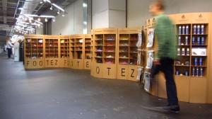 CartonLab mueble