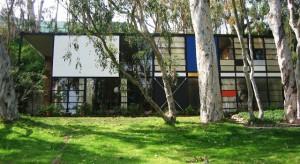 Casa Eames Escuela Madrileña de Decoración esmadeco