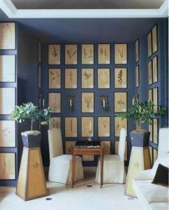ideas techo alto escuela madrileña decoración esmadeco