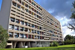 Le Corbusier escuela madrileña de decoración