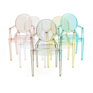 sillas diseño escuela decoración