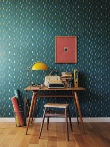 papel pintado esmadeco decoración