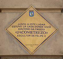 matesanz esmadeco escuela madrid