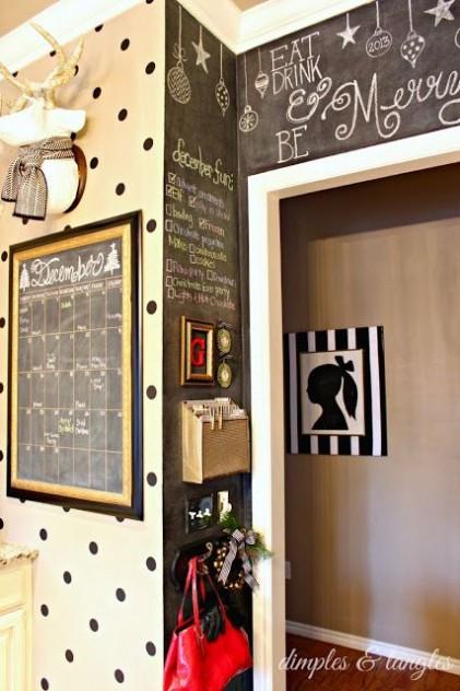 decoración paredes esmadeco