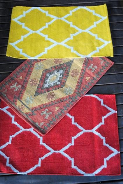alfombras decoración escuela esmadeco