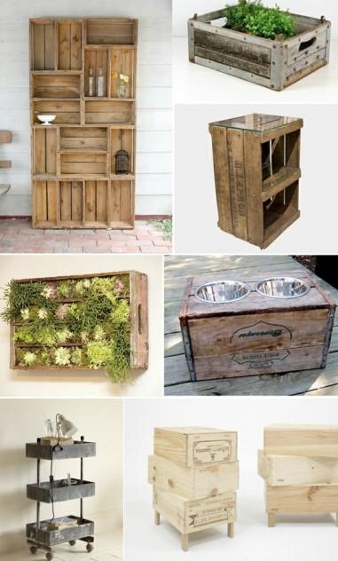 madera sin tratar decoración esmadeco escuela