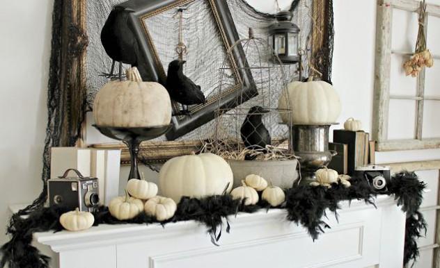 halloween decoración esmadeco escuela madrid