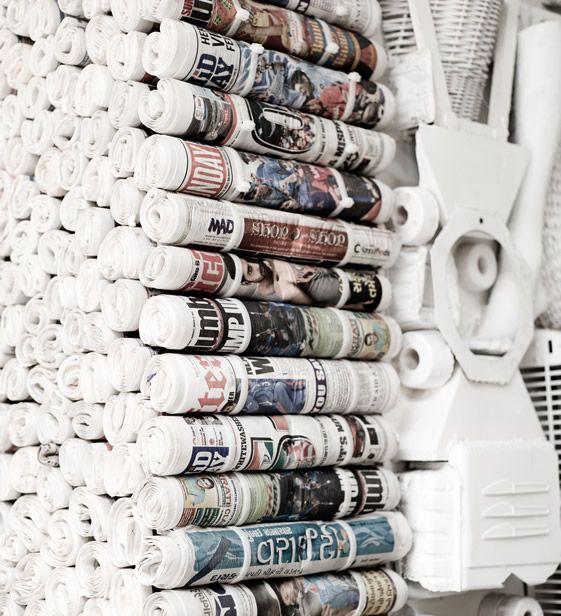 Dishoom Chowpatty Beach Bar pop up esmadeco escuela decoración