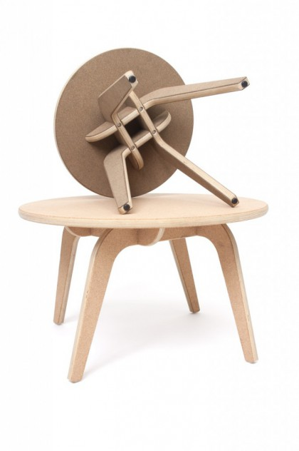 corcho decoración muebles escuela madrileña esmadeco