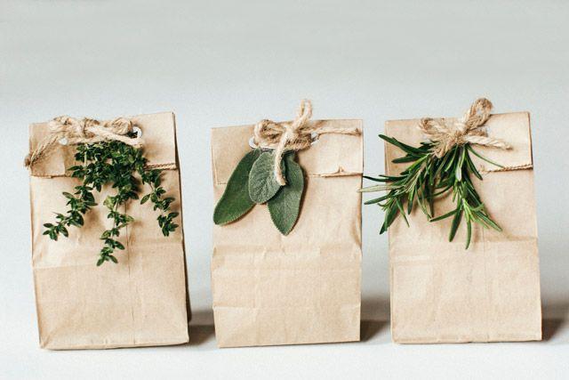 Ideas de decoración de Navidad sencillas y fáciles