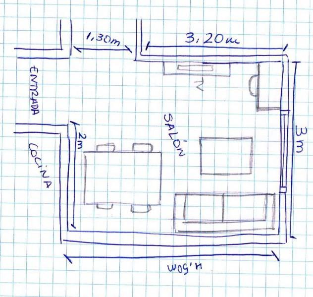 plano ejemplo decoración online