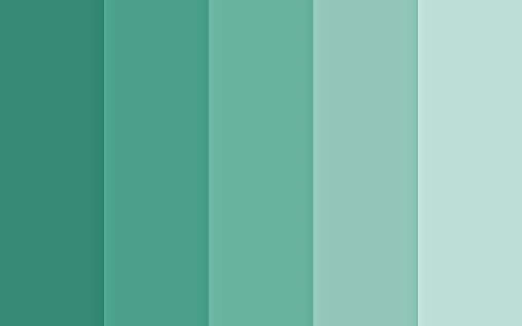 Verde agua marina uno de los colores tendencia en decoraci n for Pintura azul aguamarina