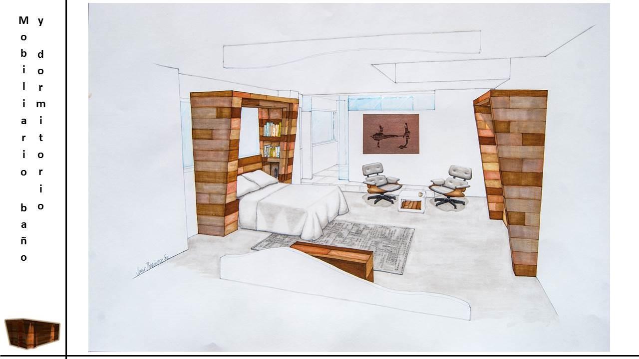 Imágenes extraídas del proyecto final de Jorge Rodríguez (dibujo a mano)