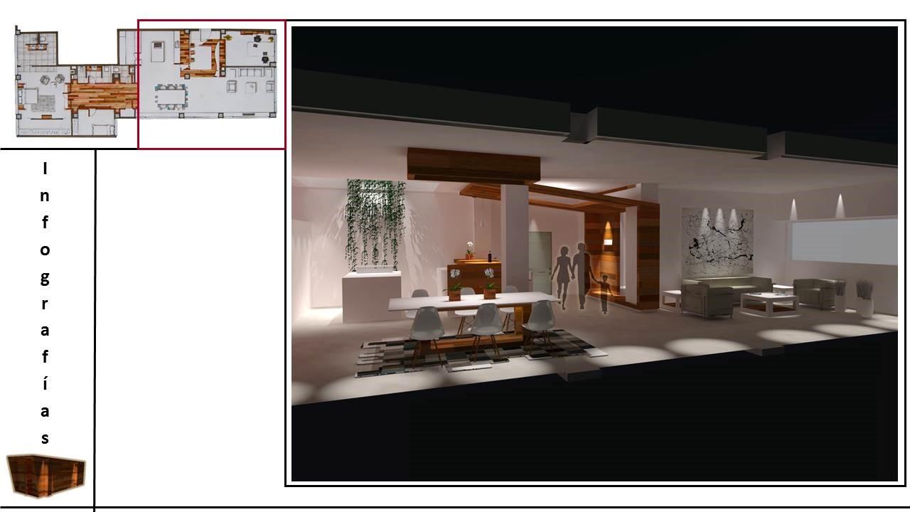 Imágenes extraídas del proyecto final de Jorge Rodríguez (diseño 3D)