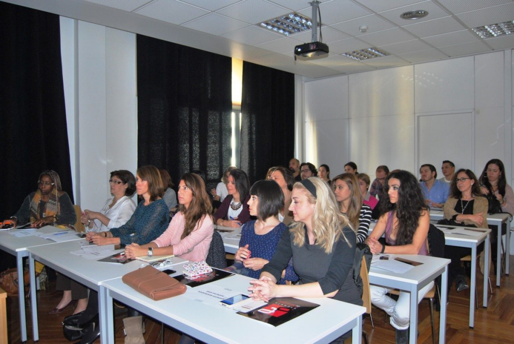asistentes masterclass home staging