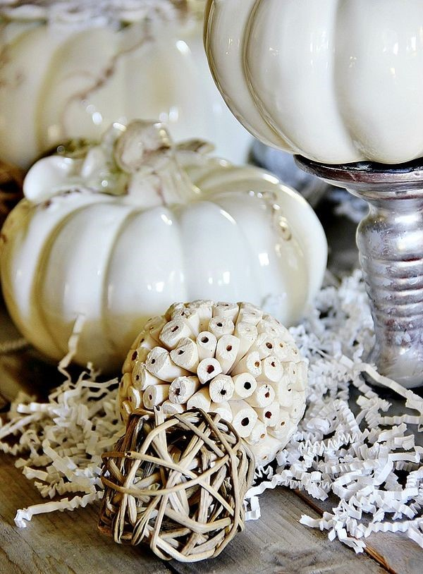 ideas originales calabazas halloween