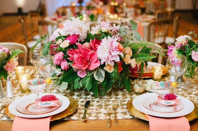 centros wedding planner