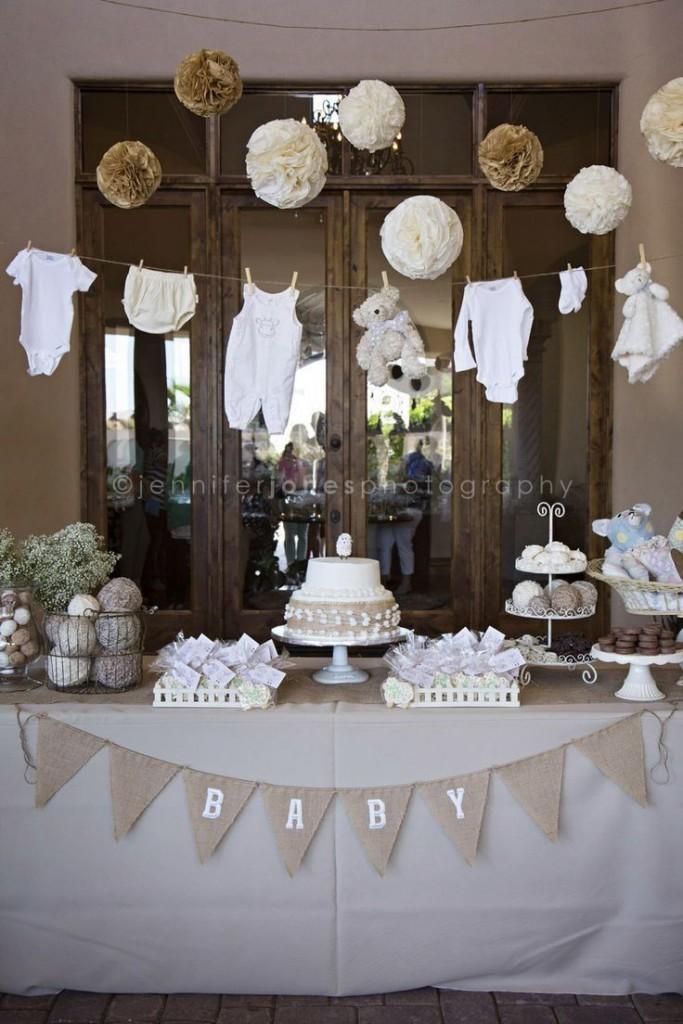 babyshower decoracion