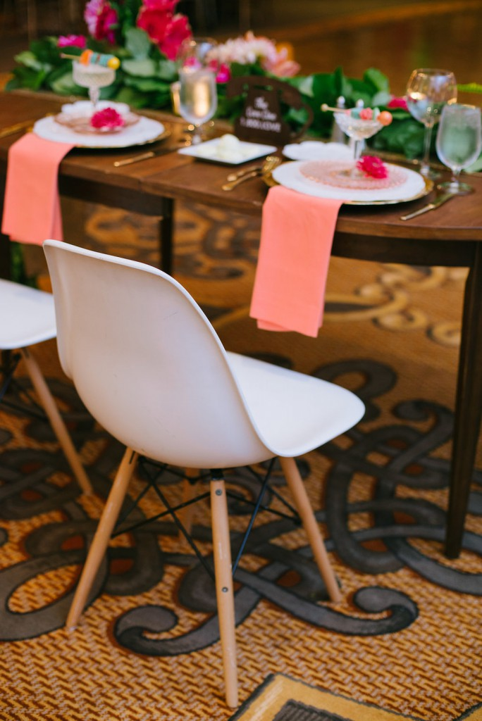 mesa boda diferente