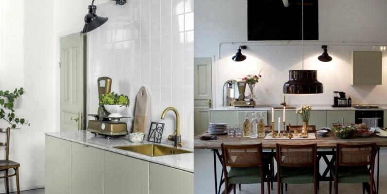 Dise o y decoraci n de interiores cocinas de concepto abierto - Youtube decoracion de interiores ...