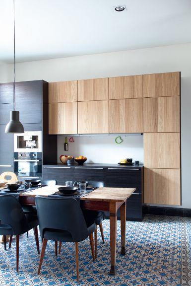 decoración interiores cocina