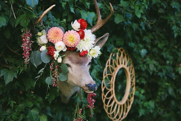 fiesta tematica de blancanieves decoracion