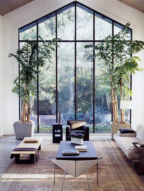interiorismo estilo loft