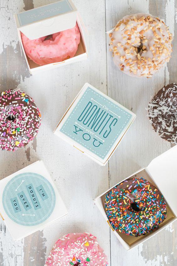 dulces san valentín 2016