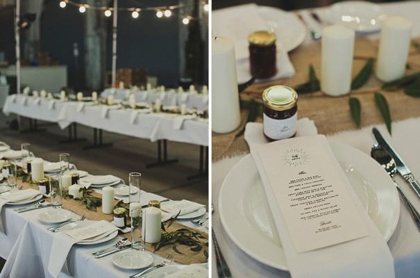 mesas bodas diferentes