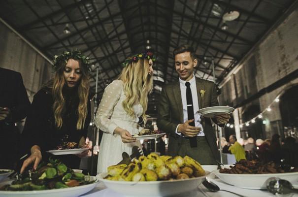 boda diferente