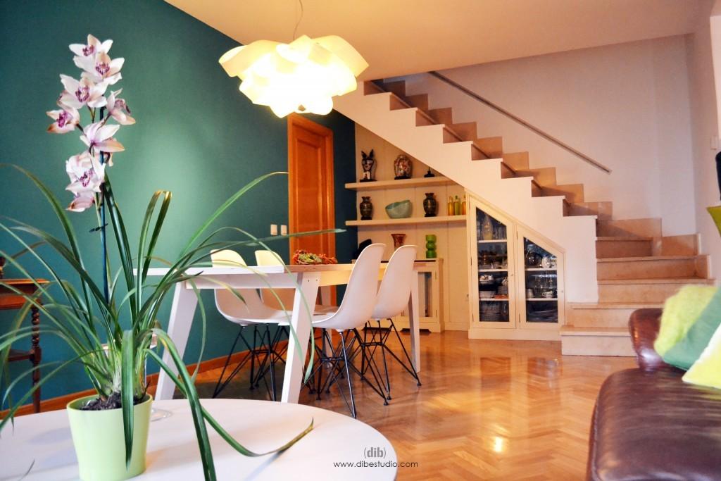 interiorismo pisos