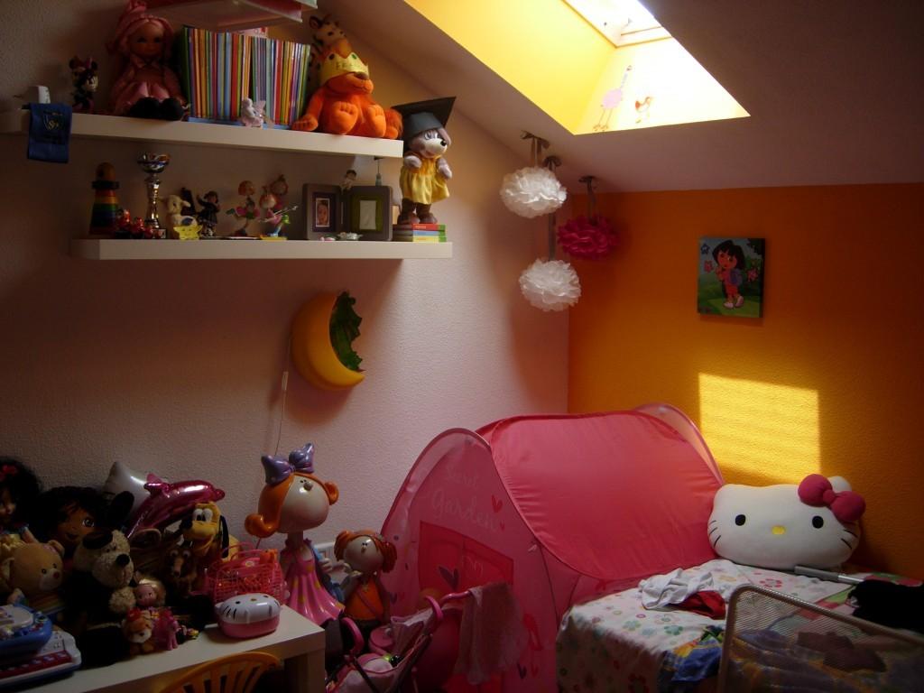 reforma dormitorio niños
