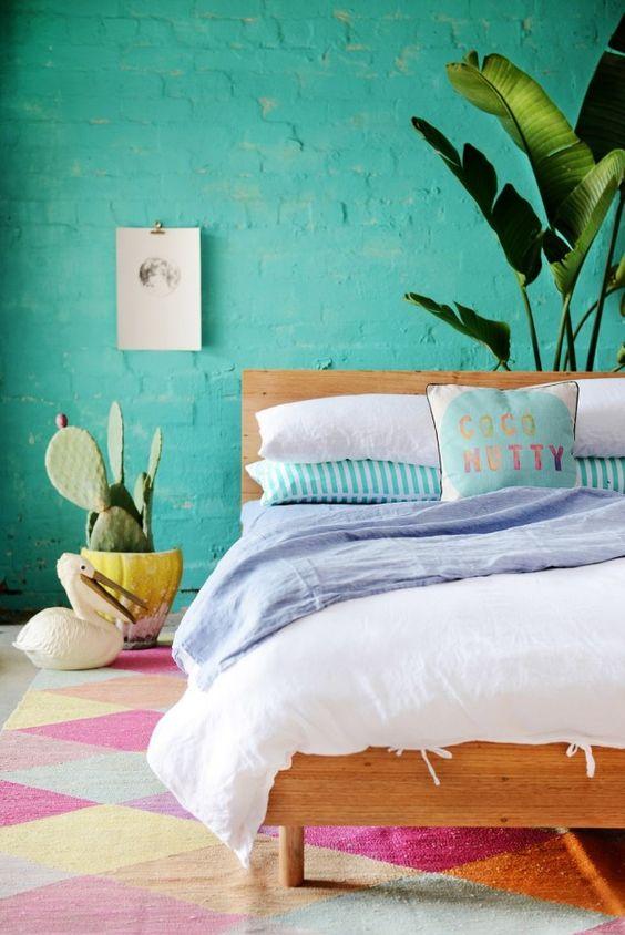 Deja que la Primavera inunde tu dormitorio – Decoración Habitaciones