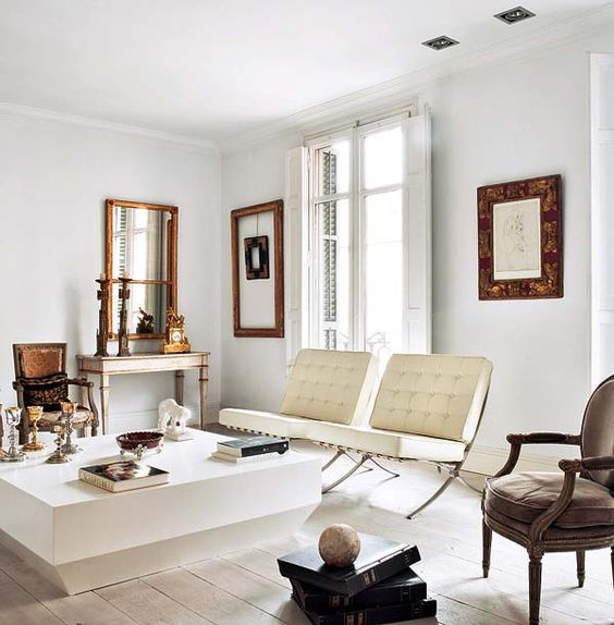 iconos del diseño sillas salon 2