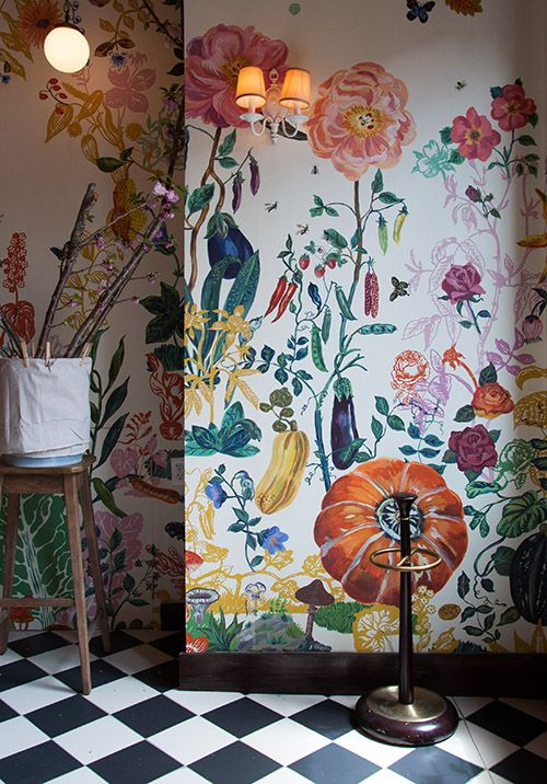 Flores De Gran Formato Escuela Madrile A De Decoraci N