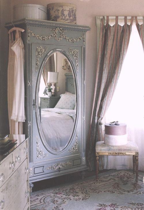 muebles con inspiracion parisina