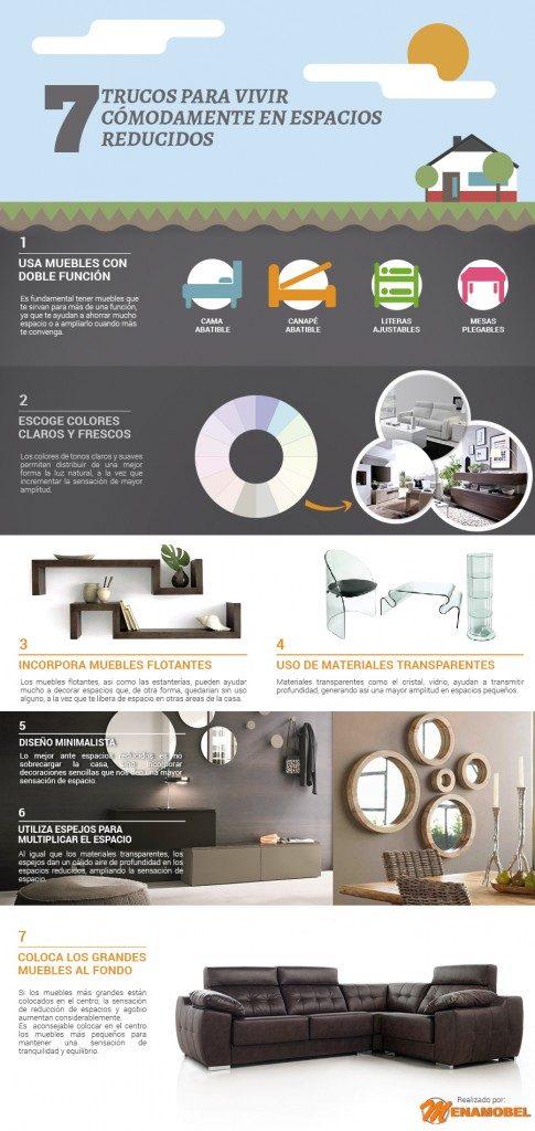 infografia_espacios reducidos en habitaciones juveniles