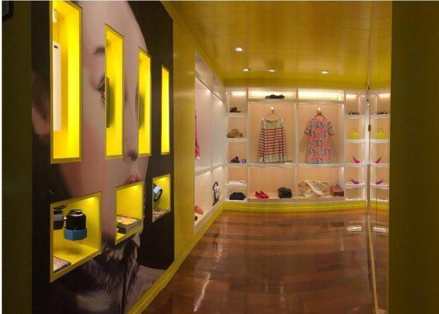 Luz&Co tienda fisica CasaDecor 2016